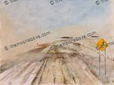 Blizzard 2 Nobels County Roads End